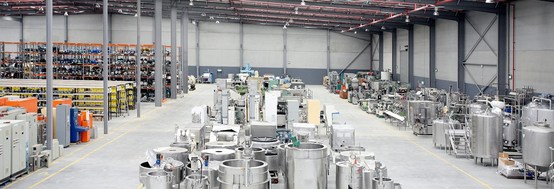 Machinery Wholesaler QLD, Process Machinery Online, Used Process Equipment Melbourne, New Process Equipment Sydney